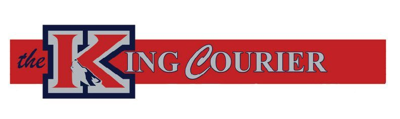 The King Courier