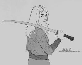 _Sword_ - Nilufar